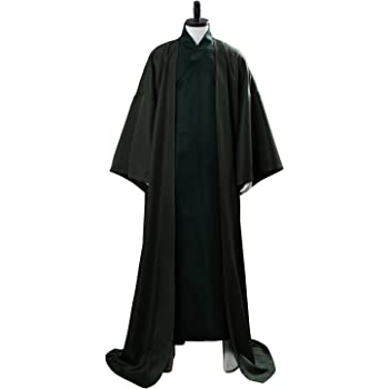 RedJade Potter Lord Voldemort Outfit Traje de Cosplay Disfraz ...