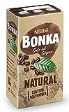 BONKA Café molido de tueste natural y cultivo sostenible, 250 g