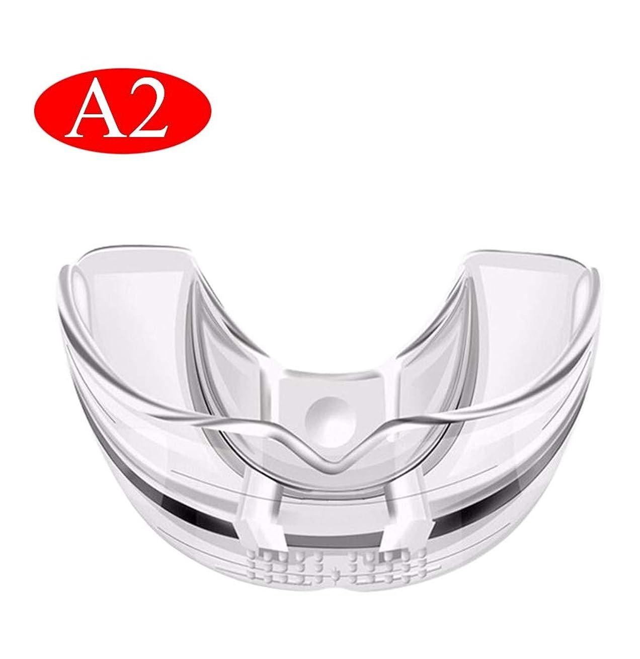 敵意みジャベスウィルソン歯列矯正用リテーナー、目に見えない歯列矯正用トレーナーアタッチメントのアライメントに使用するツールを使用しない、(3段階はオプション)