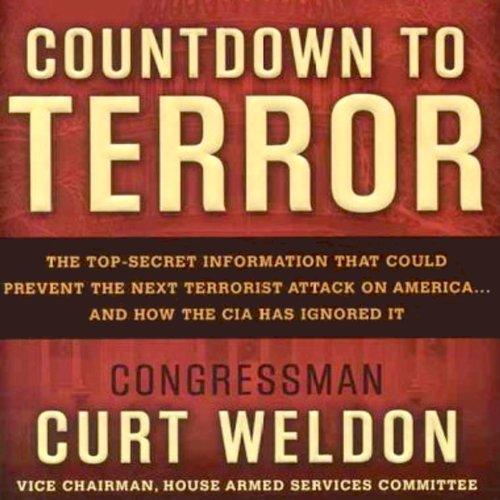 Couverture de Countdown to Terror