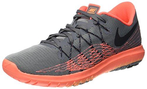 Nike 819135-010, Zapatillas de Trail Running para Mujer, Gris (Cool Grey / Anthracite-Pure Platinum), 39 EU