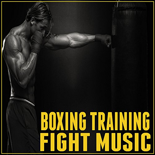 Boxing Training Fight Music