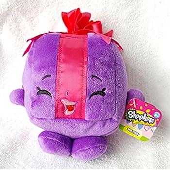 Shopkins New Miss Pressy Bean Plush | Shopkin.Toys - Image 1