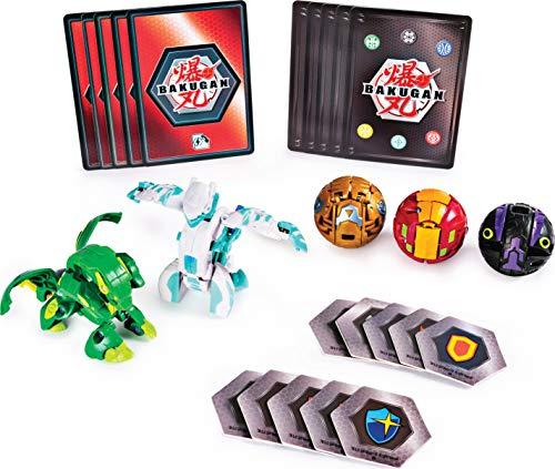 Bakugan 6045132 Battle Pack Assortment (Styles May Vary), Multicoloured