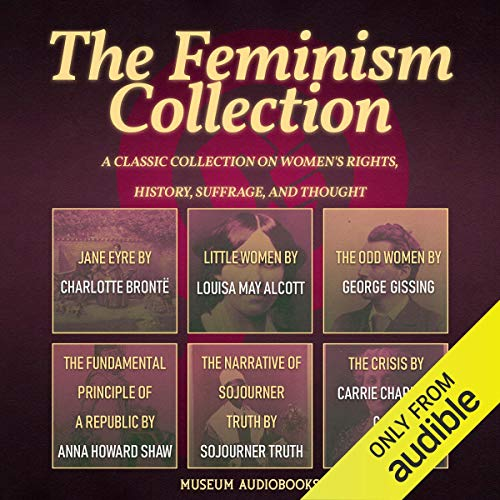 The Feminism Collection cover art