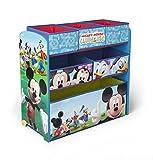 Disney - Mueble guarda juguetes y organizador de...