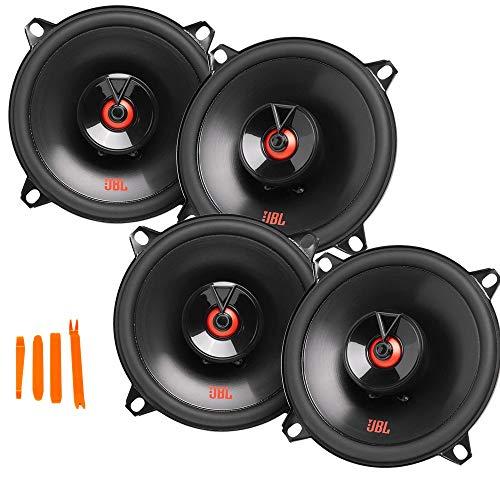 JBL 2-Pairs CLUB-522FAM 5.25' Two-Way Car Audio Speaker (No Grill)