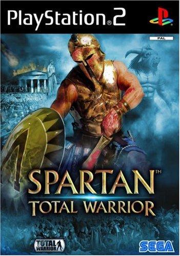Spartan : Total Warrior [Import: Francia]