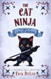 The Cat Ninja: and a Cabal of Shadows (A Fantastic Tails Adventure Book 2)