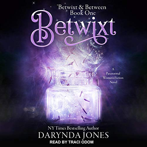 Betwixt cover art