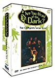 Are You Afraid of the Dark? (Complete Series 3 & 4) - 4-DVD Box Set ( Are You Afraid of the Dark? - Complete Series Three and Four ) [ NON-USA FORMAT, PAL, Reg.2 Import - United Kingdom ]