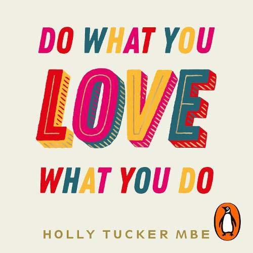 Do What You Love, Love What You Do cover art