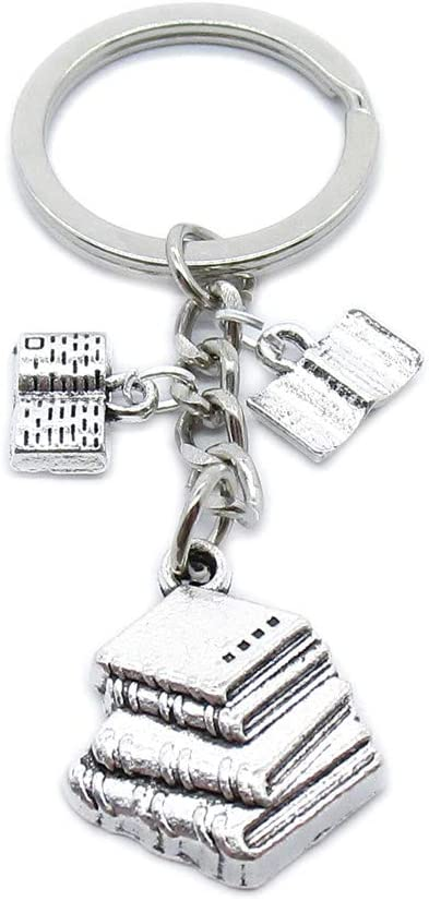 20 Pieces El Paso Mall Keyring Long-awaited Keychain Wholesale BT Jewelry Clasps Suppliers