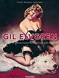 Gil Elvgren: All His Glamorous American Pin-Ups (Jumbo)
