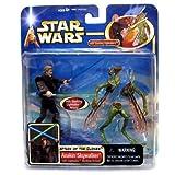 Star wars : ananin + sabr [Import anglais]