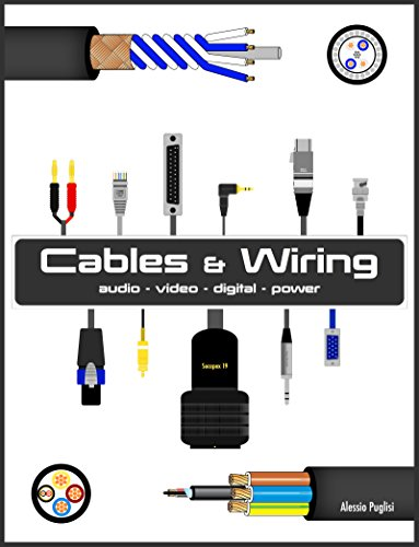 Cables & Wiring (English Edition)