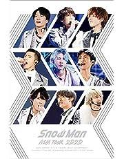 Snow Man ASIA TOUR 2D.2D. (DVD3枚組)(通常盤DVD)