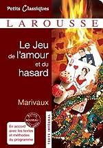 Le Jeu de l'amour et du hasard de Pierre de Marivaux