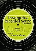 Encyclopedia of Recorded Sound (2 Volume Set)