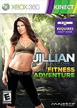 Jillian Michaels Fitness Adventure - Xbox 360