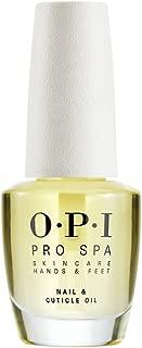 OPI Prospa Nail & Oil - 14.8Ml, Clear, 14.7 milliliters