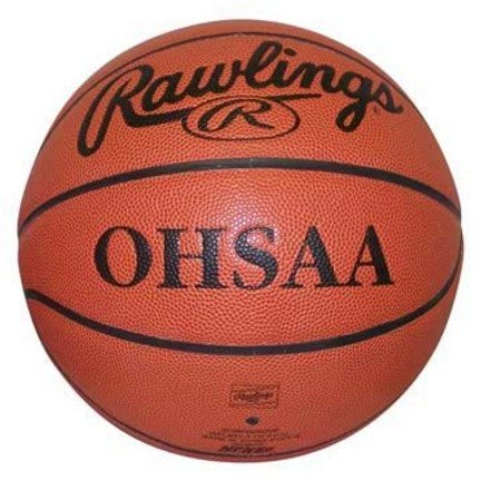 Buy Bargain Rawlings Ohio State High School Model Women's Basketball from