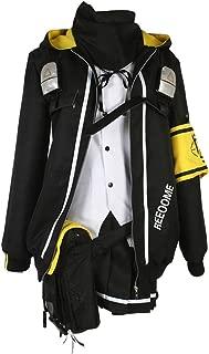 CosplayDiy Women's Suit for Girls Frontline UMP45 UMP9 Cosplay Costume Battle Unifrom