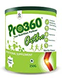 Pro360 Ortho Nutritional Supplement (Vanilla Flavour) Ideal Protein Powder For Bone, Joints And