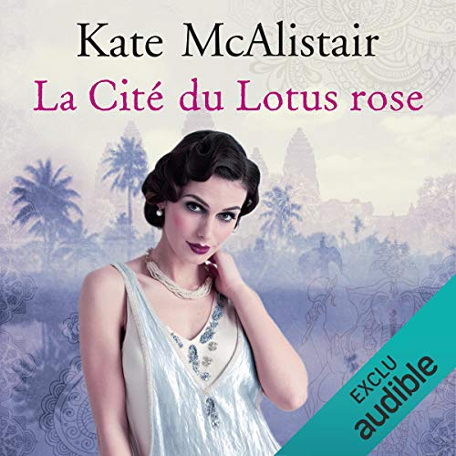 Couverture de La cité du lotus rose