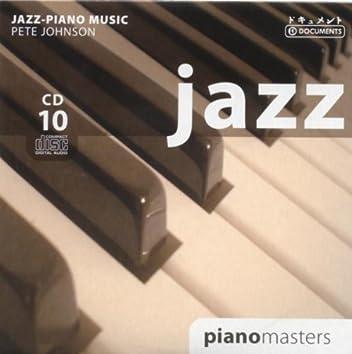 Jazz Piano Masters Vol. 10