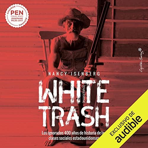 White trash cover art