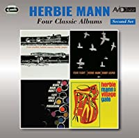 Four Classic Albums Vol 2