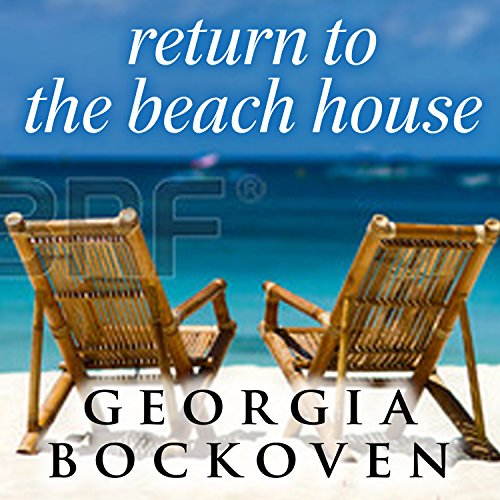 Return to the Beach House cover art