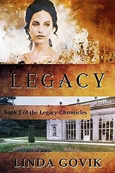 Legacy by [Linda Govik]