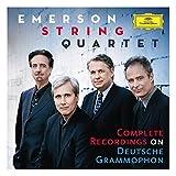 Emerson String Quartet COMPLETE RECORDINGS ON DG