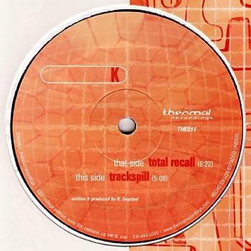 Total Recall / Trackspill