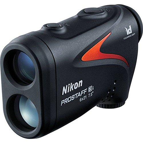 Nikon Prostaff 3i Telémetro Láser