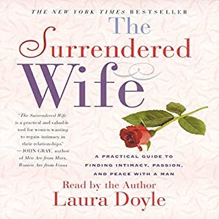 The Surrendered Wife cover art