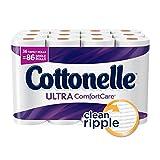 Cottonelle Ultra Comfort Care...