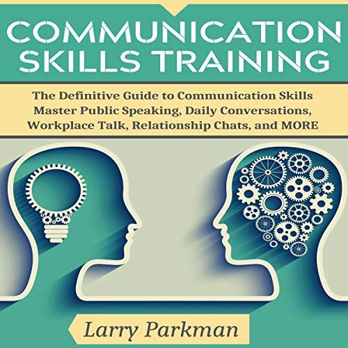 Communication Skills Training cover art