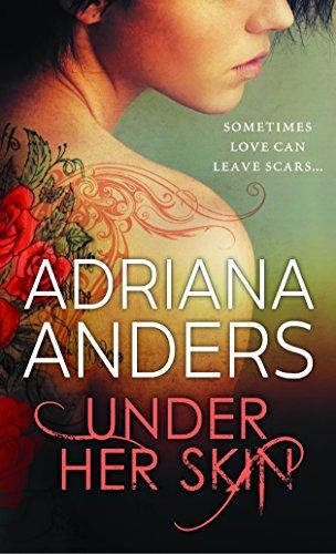 Under Her Skin (Blank Canvas)