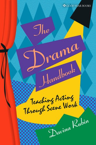 Drama Handbook: Teaching Acting Through Scene Work