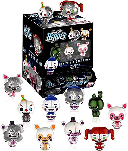 Funko Figura Pint Size Heroes Five Nights at Freddy'S...