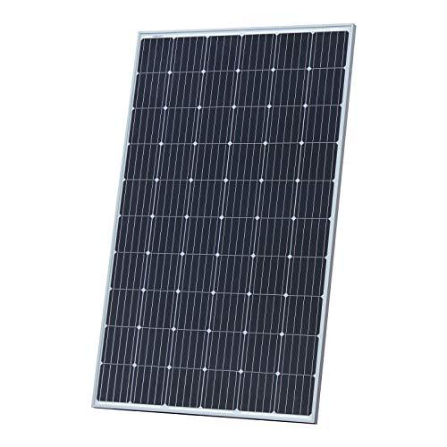 300W Photonic Universe Monokristallines Solarpanel für Wohnmobil, Wohnmobil, Wohnmobil, Wohnmobil, Boot, Yacht, Haushalt, Notfälle, CCTV oder Solarbeleuchtung Off-Gitter Power System