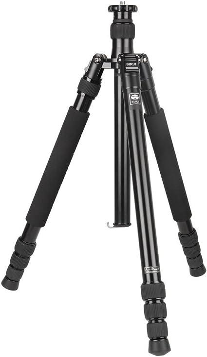 Sirui N 1204x Universal Drei Einbeinstativ Mit Tasche Kamera