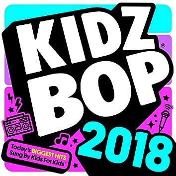 KIDZ BOP 2018