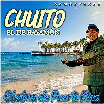 El Alma de Puerto Rico (Remastered)