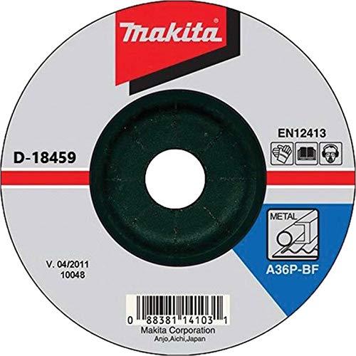 Makita D-18443 Depressed C Wheel