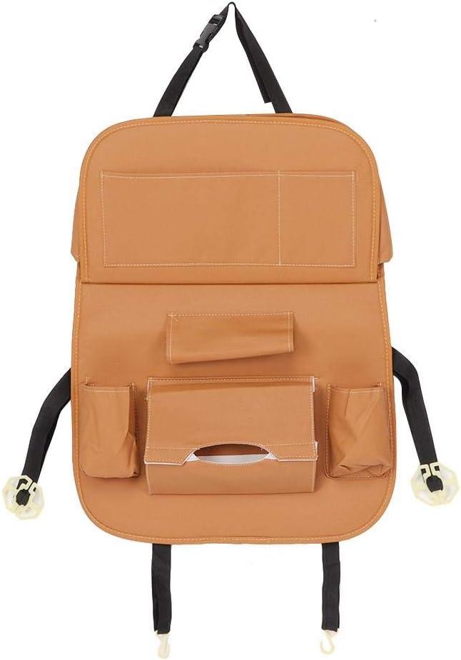 Fydun Car Organizer Universal Seat Back Pa quality assurance Folding Bag Super popular specialty store