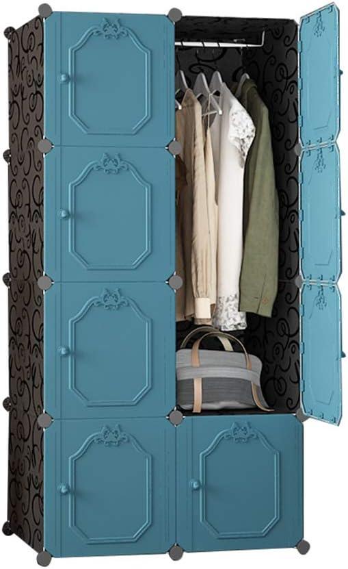 Wardrobe Home Bedroom Seattle Mall Open Door Children's Kinder Shipping included Closet Plastic